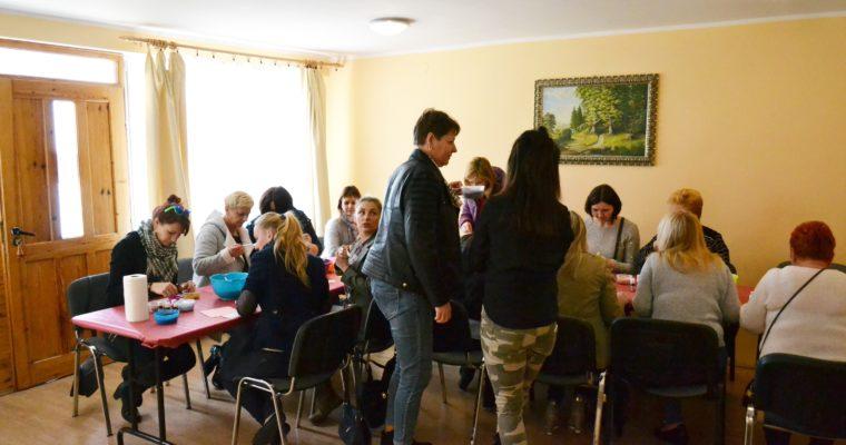 Warsztaty kosmetyczne dla firm – 22 kwietnia 2017 – Gołuń na Kaszubach